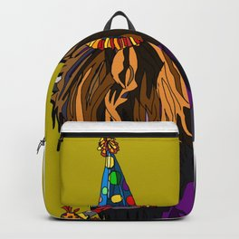 Party Yak Backpack
