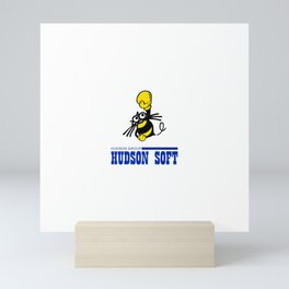 Soft Mini Art Print