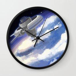 The Columbary Wall Clock
