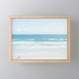 Besties Framed Mini Art Print