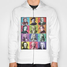 Composers Compilation Hoody