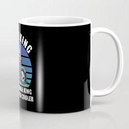 biker king Coffee Mug