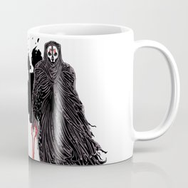 Darth Nihilus Coffee Mug