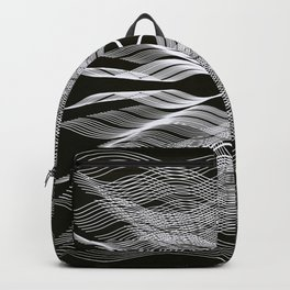 The beauty of the cycles Backpack