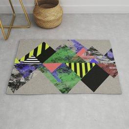 Triangles! Rug