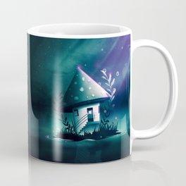 Magic Mush Room Coffee Mug