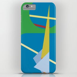 One: See iPhone Case