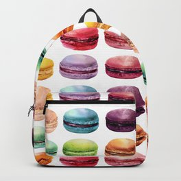 Macaroons Stacked Backpack