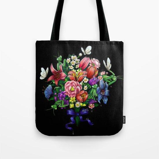 A Slow Dream Tote Bag