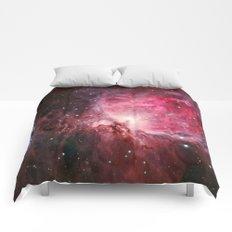 Orion Nebula Comforters