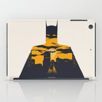 movie poster iPad Cases featuring Movie Poster by Inno Theme