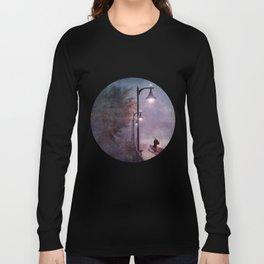 ITALIAN LOVE Long Sleeve T-shirt