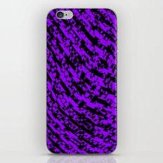 H-SIK - Cocody (Pattern #5) iPhone & iPod Skin