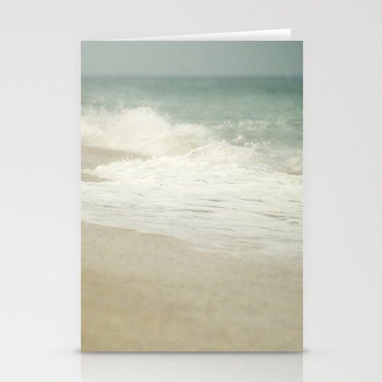 Beach Dream Stationery Cards