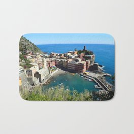 Vernazza Trails Bath Mat