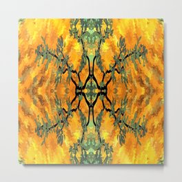 Pattern-70 Metal Print