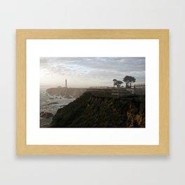 Pt. Arena Framed Art Print