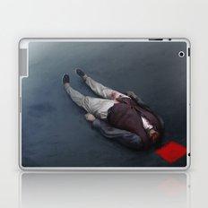 A Matter of Class Laptop & iPad Skin