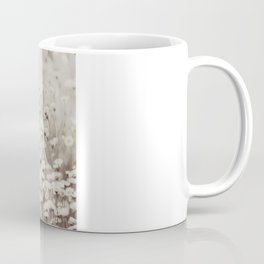 Bane of Fleas Sepia Coffee Mug