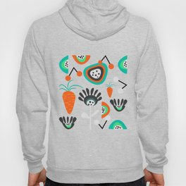 Funky fresh party Hoody