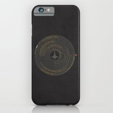 I'll Tell You A Riddle iPhone 6 Slim Case