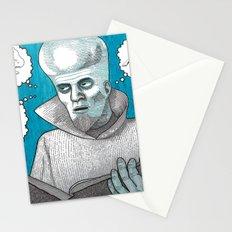 To Serve Man Stationery Cards