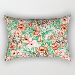 Pirate #2 Rectangular Pillow