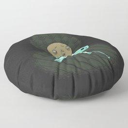 Drama Floor Pillow