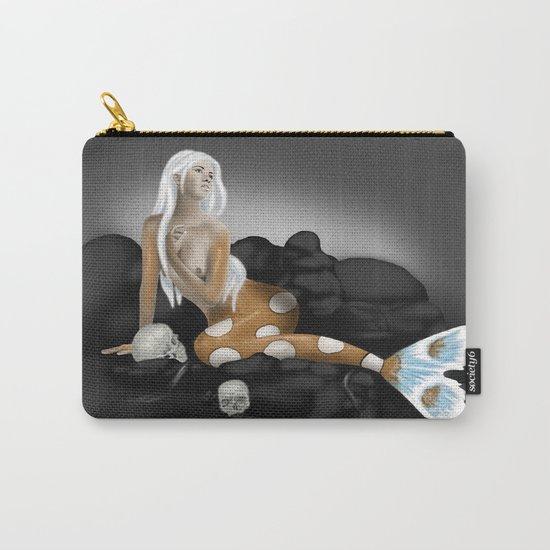 Dangerous Beauty Carry-All Pouch