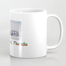 Marco Island, Florida 3 Coffee Mug