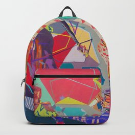 Fly By Backpack