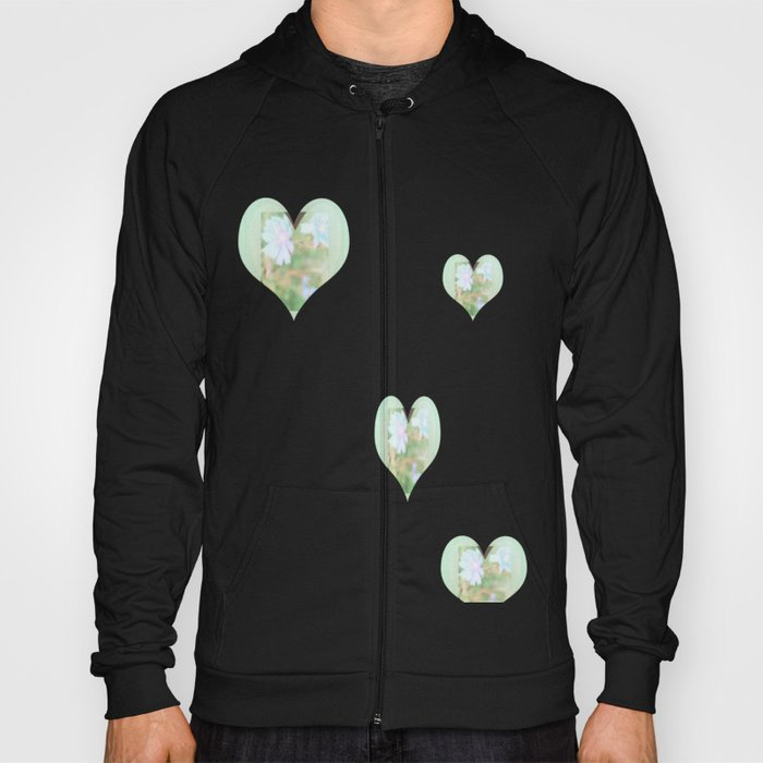 Undefined Love Hoody