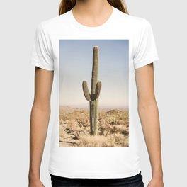 Giant Desert Cactus T-shirt