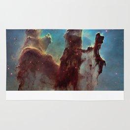 M16, Eagle Nebula, NGC 6611 Rug