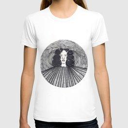 Kampire by Liz T-shirt