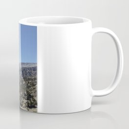 Just A Little Off The Top Coffee Mug