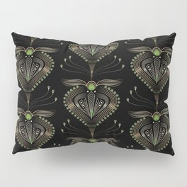 Art Deco . Aphrodite . Pillow Sham