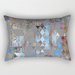 DISSIDENCE Rectangular Pillow