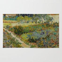 Garden at Arles Rug