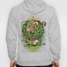 Bloom: An Awakening - Summer Abound Hoody