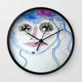 Light Gatherer Wall Clock