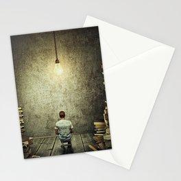 Scribe Stationery Cards