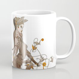 Drobita Coffee Mug