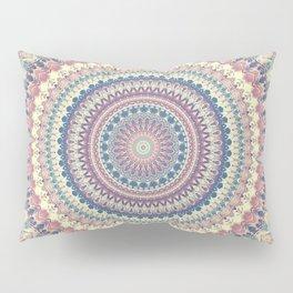 Mandala 502 Pillow Sham