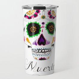 Muerto Travel Mug