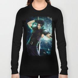 Zack Fair Long Sleeve T-shirt
