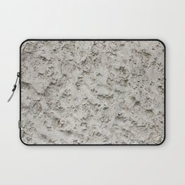 Cement Wall pattern Laptop Sleeve