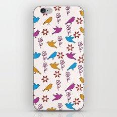 Cute Pattern 4 iPhone & iPod Skin