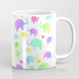 Its All About Elephants Coffee Mug
