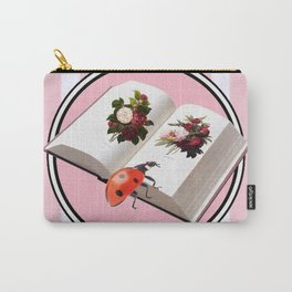 Lady Bug Leisure Carry-All Pouch